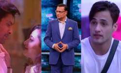Bigg Boss 13 Promo: Rajat Sharma raises questions on Sidharth Shukla, Asim and Rashami Desai's game