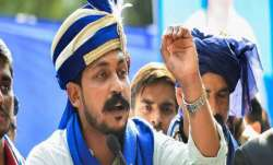 Bhim Army Chief Chandrashekhar Azad calls for Bharat Bandh today