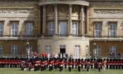 Harry-Meghan sack all 15 UK staff members: Report