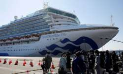 Will provide all possible help to Indians on cruise ship to return home: Indian Embassy