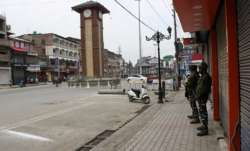 Mixed reaction from J&K on Centre's delimitation plan