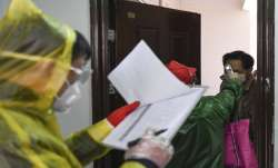 Coronavirus outbreak: Number of new confirmed cases rose by