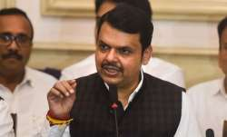 Rejection of Savarkar resolution: Devendra Fadnavis slams Shiv Sena