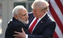 India will accord memorable welcome: PM Modi on Donald