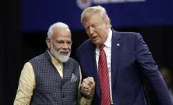 'See you soon...': Modi tells Trump on Twitter