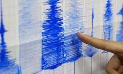 Earthquake of magnitude 3.2 hits Himachal Pradesh's Chamba