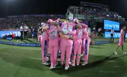 Team Rajasthan Royals