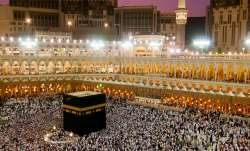 'Ease of Doing Haj' dream of Indian Muslims fulfilled: