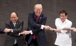 Trump India visit