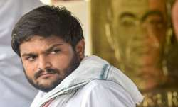 Hardik Patel gets protection from arrest till March 6