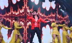Indian Idol 11 Grand Finale, Himesh Reshammiya