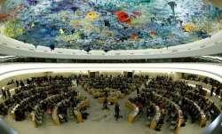 UNHRC: Pakistan demands lifting of communication blockade, release of Kashmiri leaders