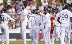India vs New Zealand