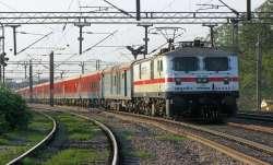 Railways to run Puri-Ajmer special train for Khwaja 'Urs' festival