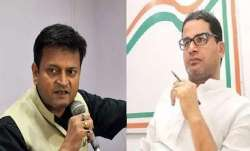 Prashant Kishor is mentally unwell, says JDU's Ajay Alok