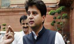 Promises in MP Congress manifesto need to be fulfilled: Jyotiraditya Scindia