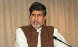 Ending online child pornography huge challenge: Kailash Satyarthi