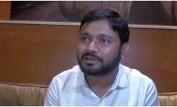 "Kanhaiya Kumar wants fast-track court trail so as to bring out ""misuse"" of Sedition Law"