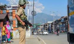Strict restrictions to continue as Jammu and Kashmir admin extends 2G mobile data service till Feb 2