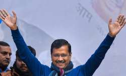 Kejriwal then and now: How 'Delhi's son' has grown over the years