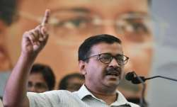 Kejriwal, AAP, Delhi Chief Minister