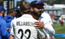 Live Score India vs New Zealand, 2nd Test, Day 1: Kohli and Co. look to bounce back after Wellington