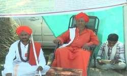 Lingayat Mutt first Muslim pontiff, Karnataka