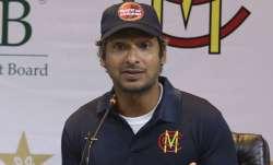 SL's 2011 World Cup final fixing probe: Kumar Sangakkara records statement over 10 hours