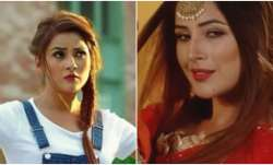 Bigg Boss 13 contestant Shehnaaz Gill's popular Punjabi songs. Which is your favourite?