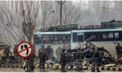 Pulwama terror attack first anniversary: 40 CRPF jawans were killed in the dastardly attack
