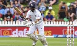 Live score cricket, India vs New Zealand 1st Test Day 4