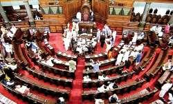 Polls to 55 Rajya Sabha seats on March 26: ECI