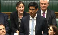 Narayana Murthy's son-in-law Rishi Sunak, Rishi Sunak, Rishi Sunak appointed finance minister of UK,