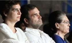 Delhi High Court issues notices on plea for FIR against Gandhis, others