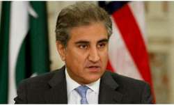 Pakistan Foreign Minister Qureshi to be present at US-Taliban peace deal signing: Report