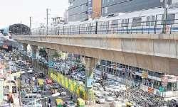 Noida: Tenders soon for Parthala flyover, Sector 18 skywalk