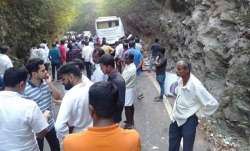 9 dead, several injured after tourist bus rams into
