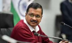 AAP expects one lakh people at Kejriwal's oath ceremony