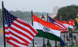 China, India US relations