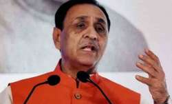 Claims on Rs 100 crore spent on Trump visit baseless: Rupani