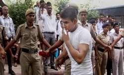 Nirbhaya rape convict, Vinay, Nirbhaya gangrape case