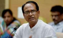 Madhya Pradesh CM Shivraj Chouhan/File
