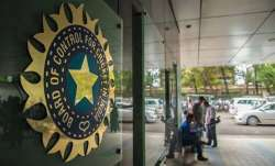 BCCI clears dues of contracted players, says won't let anyone suffer in tough times