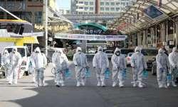 Coronavirus Pandemic: Singapore PM announces 1-month shutdown