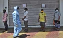 coronavirus, covid19, coronavirus in India, Andaman, Nicobar Islands