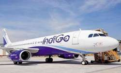 IndiGo suspends international flights till April 30