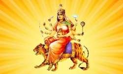 Navratri 2020 Day 3: Significance, puja vidhi, mantra, and stotr path for worshiping Maa Kushmanda