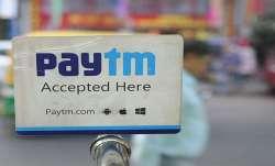 Coronavirus Crisis: Paytm aims to contribute Rs 500 crore