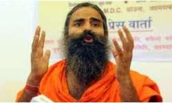 Baba Ramdev says Ayurveda cured one person from coronavirus