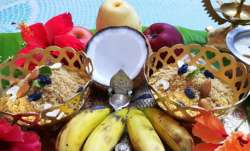 Vastu Tips: Here's what you should do with the 'prasad' or holy offering you get after worshipping G